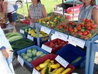 Perry Lecompton Farmers Market